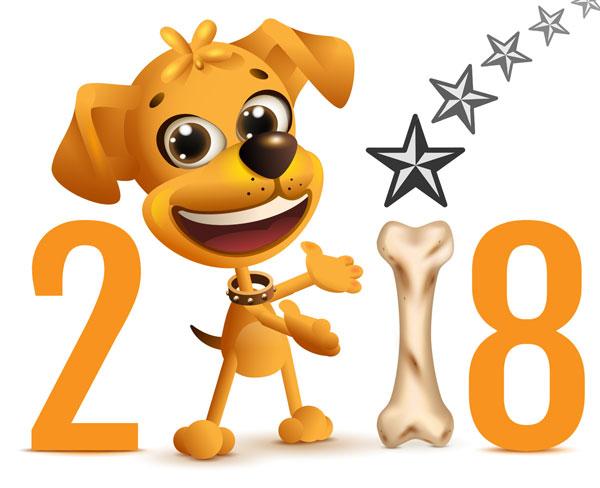 Shutterstock 666576553 bonne annee 2018
